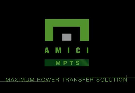 Amici MPTS Promo Video